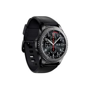Samsung Gear S3 Frontier Smart Watch Black