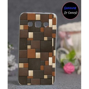 Samsung J7 2015 Leather Cover SA-4892 Multi Color