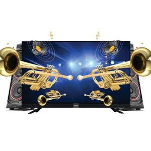 Orient 55 inch Smart HD LED TV Trumpet 55S Black