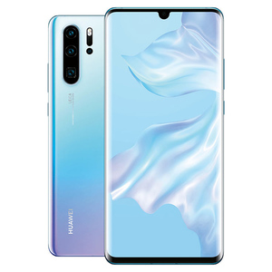 Huawei P30 Pro 6.4 Inch Display, 8GB RAM, 256GB ROM, CPU Octa-core, Smartphone Breathing Crystal