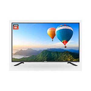 Orient 55 Inch 4K LED TV 55SM8000 Black