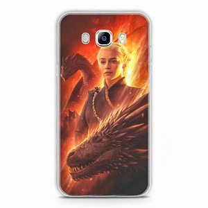 Skinlee Samsung J5 2016 J510 Cover 602-1-152-25 Multicolor