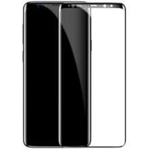 Baseus 0.3mm Tempered Glass Film for Samsung S9 SGSAS9-TM01 Black