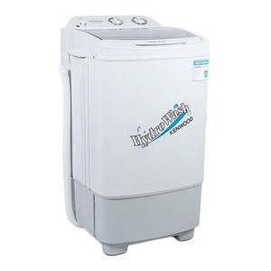 Kenwood Semi Automatic Washing Machine Kwm-899W White