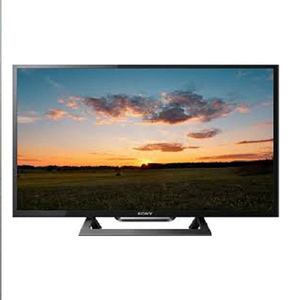 SONY KDL-43W660F Smart HD LED TV 43 Inches Black