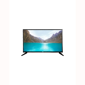 Pel 32 Inch HD LED TV Black