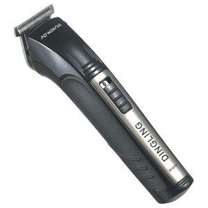 Dingling Hair Clipper Rf-627 Black