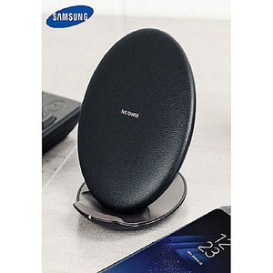 SAMSUNG Fast Wireless Charger Convertible Black