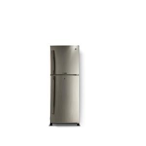 Pel Refrigerators Praf 2350 Arctic Freshtop Mount 240L Metallic Silver