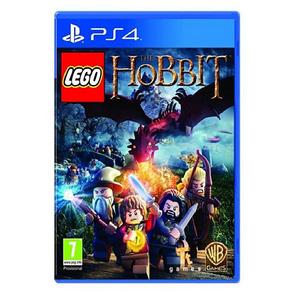 SONY PS4 The Lego Hobbit