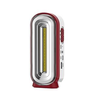 Sogo Rechargeable Light Jpn-370 Red