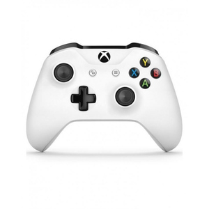 Microsoft Wireless Controller Xbox One & One S White