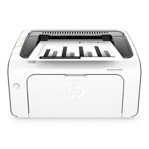 Hp LaserJet Pro  Printer M12a White