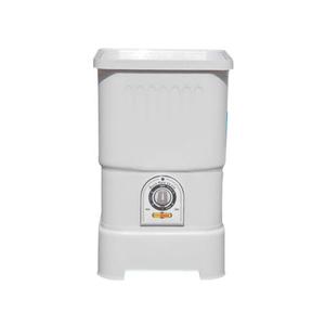 Super Asia Washing Machine SA-210 White