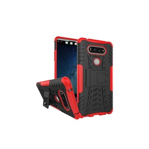 Hybrid Armor Shockproof Rugged Hard Cover For Vivo ...