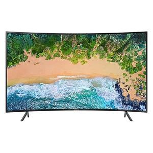 Samsung 55inch UHD 4K Curved Smart TV NU7300 Series 7 Black