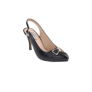 Coat Shoe C1 For Women Sh000179-037-blk Black