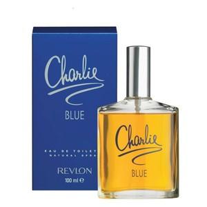 Revlon Charlie Blue Perfume for Women 100 ml