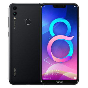 "Honor 8C, 6.26"", 3GB RAM, 32GB ROM, CPU Octa-core, Smartphone Black"
