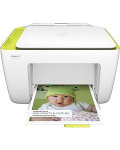 HP Deskjet Printer  2132 White