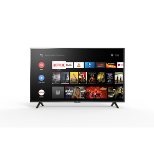 TCL A3 32 Inch Smart Android HD LED TV Black