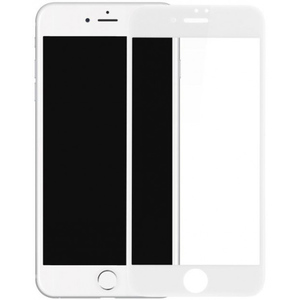 Baseus 0.23mm Tempered Glass Film for iPhone 7, iPhone 8 Plus SGAPIPH8P-PE02 White
