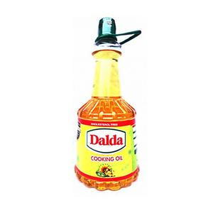 Dalda Cooking Oil Bottle 3ltr