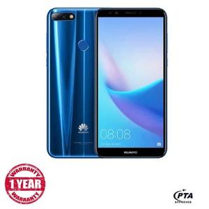HUAWEI Y7 Prime 2018 - 5.99 Inch Display, 3GB RAM, ...