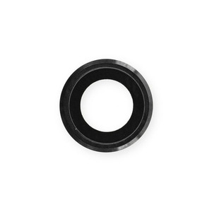 Camera Lens Glass for iPhone 6S Plus Black