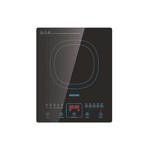 Philips HD4911 Daily Collection Induction Cooker Black
