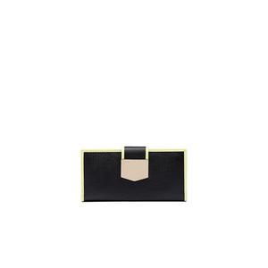 Julke Fab Wallet For Women JUL-297 Black