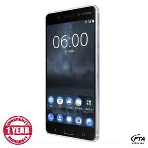 Nokia 6 - 5.5 Inches, 3GB RAM, 32GB ROM, Smartphon ...
