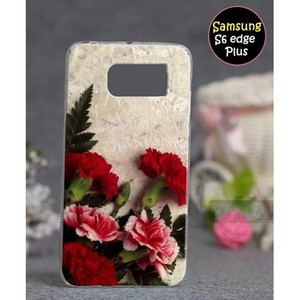 Samsung S6 Edge Plus Fancy Cover SA-5353 Multi Col ...
