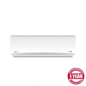 Dawlance 1 Ton ProActive Series Inverter Air Conditioner Silver