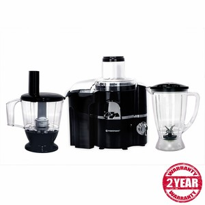 Westpoint Food Factory 10 in 1 WF- 9209 Black