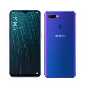 Oppo A5s | Dual Sim | 3 GB RAM | 32 GB ROM | Blue