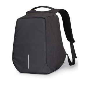 FLANNERET Anti Theft Laptop Backpack Bag 15.6 Blac ...
