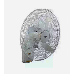 Super Asia Windmill Fan White