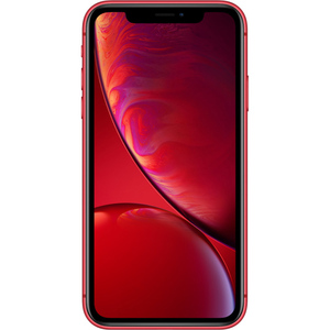 Apple iPhone XR 128GB Single Sim With Facetime Red