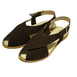 Metro Shoes and Bags Peshawari Style Sandals For W ...
