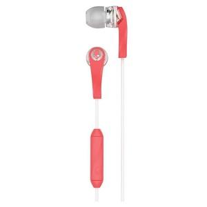 SKULLCANDY 476 Wink'd Women's Ear buds S2IKHY Red