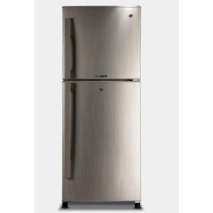 PEL Arctic Fresh Refrigerator PRAF 6350 Metallic Silver Grey