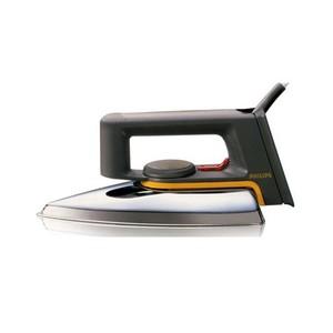 Philips Dry Iron HD1172/01 Black