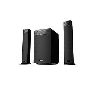 Panasonic 2.1 Channel Speaker System SC-HT31 Black
