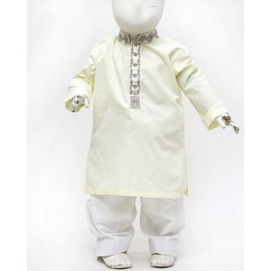 Kidz N Kidz Embroidered Kurta Shalwar 2 Pc For Boy ...