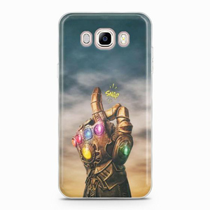 Skinlee Samsung J5 2016 J510 Cover 606-1-69-25 Multicolor