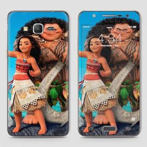 SkinLee HQ Vinyl Skin Wrap (Not Cover) for Samsung J7 Core Skin SKA-125 Multicolor