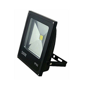 LED Flood Light  50W - JS50W Black