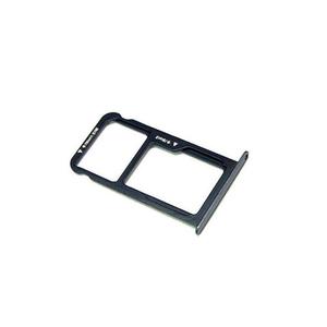 Sim Tray for Huawei P9 Lite Sim Jacket White