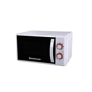 Westpoint Microwave Oven 20 Litres Wf822 White